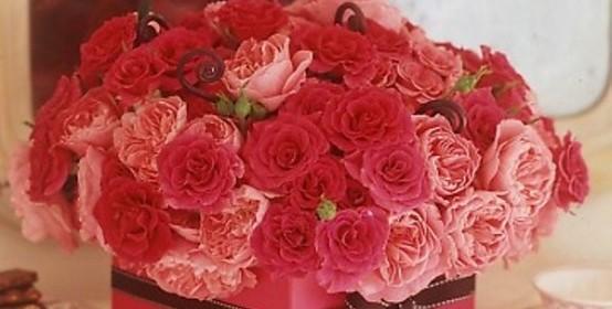 Special Valentine Ideas